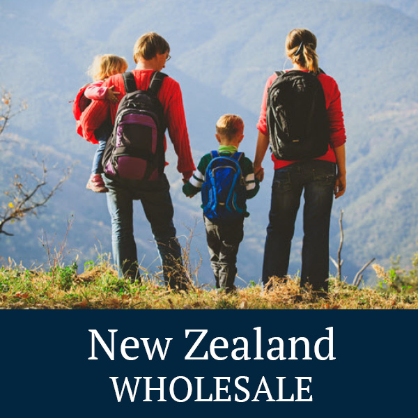 New Zealand Wholesale