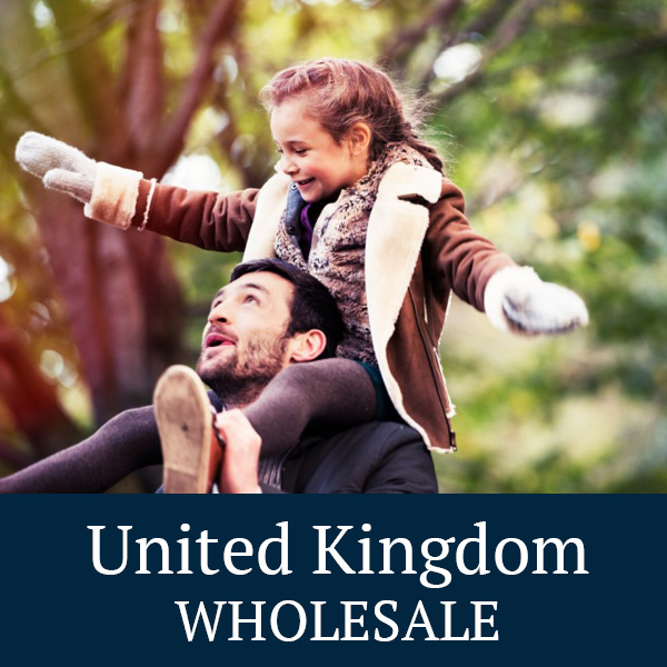 United Kingdom Wholesale