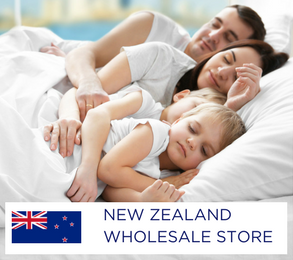 New Zealand Wholesale Store